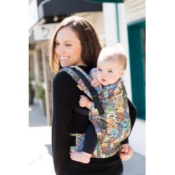 Tula ergonomic carrier Eye Spy