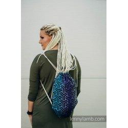 LennyLamb Bag SackPack Trinity Cosmos