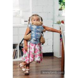 LennyLamb Doll Carriers Fish'ka Big Blue