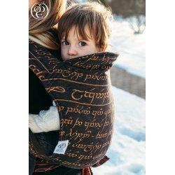 Oscha Cairis Carrier Legend of Frodo Destiny