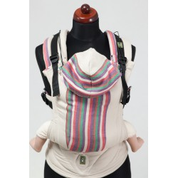 LennyLamb ergonomic carrier Sand Valley