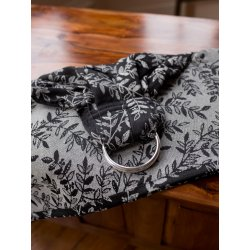Oscha ring sling Willow Midnight
