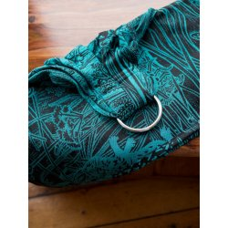Oscha ring sling Riverbank Luna