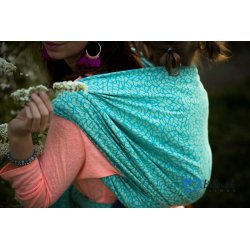 Beloved Slings Ring Sling Flourish