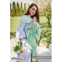 LennyLamb ring-sling Fresh Lemon