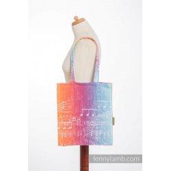 LennyLamb Taška Symphony Rainbow Light