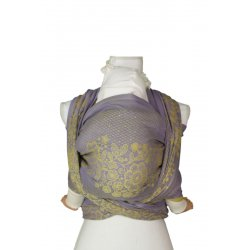 Lenka - Lace Golden-violet