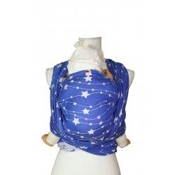 Lenka Hvězdy - modré