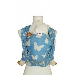 Lenka Motýli - Modrá