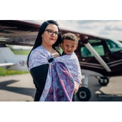 LennyLamb ring-sling Around The World