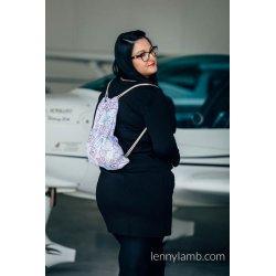 LennyLamb Bag SackPack Around The World