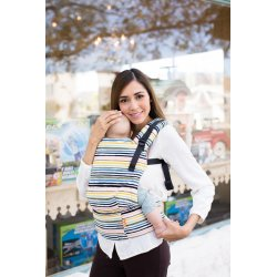 Tula ergonomic carrier Free To Grow - Shoreline