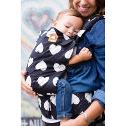Tula ergonomic carrier Free To Grow - Wild Hearts