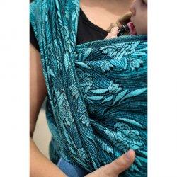 Yaro Iris Duo Black Blue Seacell Glam