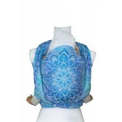 Lenka Modrá Mandala