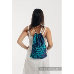 LennyLamb SackPack Finesse - Turquoise Charm