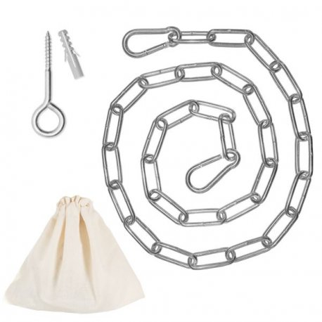 NONOMO - CEILING FIXTURE WITH EXTENSION CHAIN