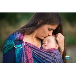 Beloved Slings Ring Sling Dhalias