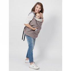 Isara babywearing Warm Clever Cover - Merino Wool