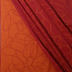 Didymos Ellipses Red