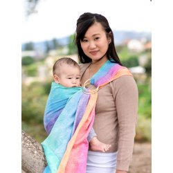Oscha ring sling Starry Night Prism