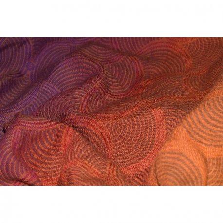 Yaro Gravity Duo Fire Grad Mocca Bronze Wool