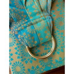 Oscha RIng sling Anna Gilt