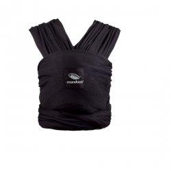 Manduca elastický šátek Black