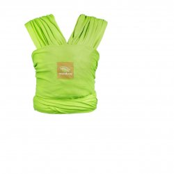 Manduca elastický šátek Lime