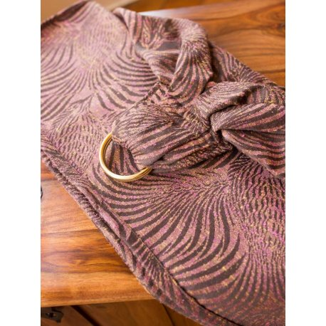 Oscha ring sling Swift Couverture