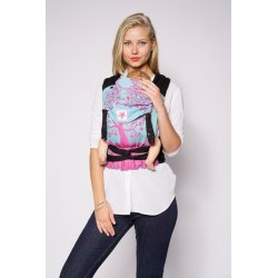 kokadi baby carrier - Erna in Wonderland