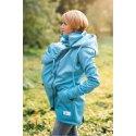 Lenka Softshell Jacket - Blue