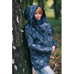Lenka Softshell Jacket - Black Jeans