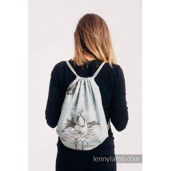 LennyLamb Bag SackPack Dance Of Love