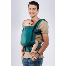 Isara ergonomic carrier V3 Green (R)Evolution