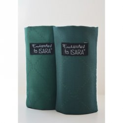 Isara Teething Pads Green (R)Evolution