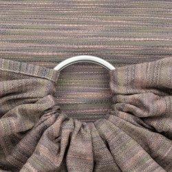 Fidella ring sling Bohemian - Olive Rose