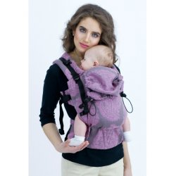 Diva Milano adjustable babycarrier - Diva Essenza - The One! - Perla