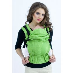 Diva Milano adjustable babycarrier - Diva Essenza - The One! - Erba