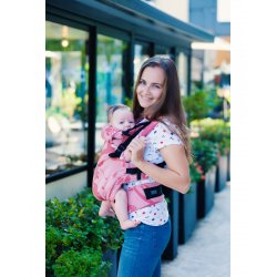 Diva Milano adjustable babycarrier - Diva Hibuki - The One! - LE - Adam