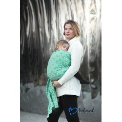 Beloved Slings Ring Sling Lucky Clovers