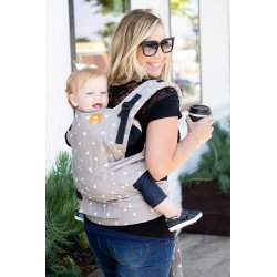 Tula ergonomic carrier Half Buckle - Sleepy Dust