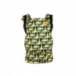 Tula ergonomic carrier Free To Grow - Camosaur