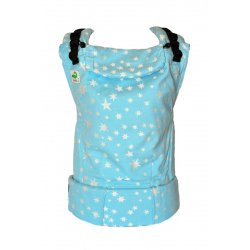 MoniLu ergonomic babycarrier UNI (Adjustable) Heaven Stars
