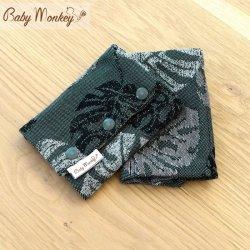 BabyMonkey chrániče Rainforest - Rosemary