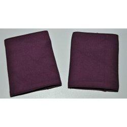 MoniLu Drool Pads Purple