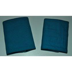 MoniLu Drool Pads Blue-green