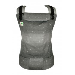 MoniLu ergonomic babycarrier UNI (Adjustable) Perseids Milky Way