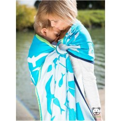Luna Dream ring-sling Pomerania