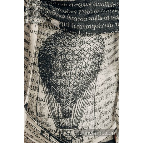 LennyLamb Shoulder Bag - Flying Dreams